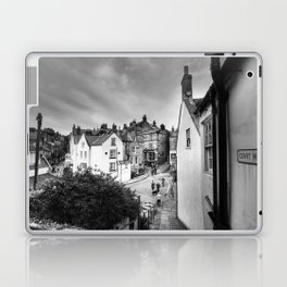 A View from Covet Hill Laptop & iPad Skin