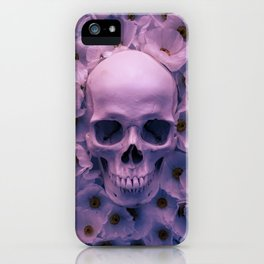 Here After iPhone Case