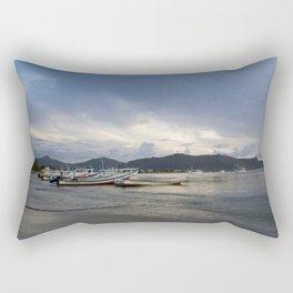 Juan Griego  Rectangular Pillow