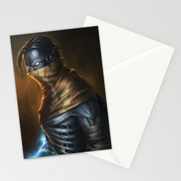 Kain Stationery Cards