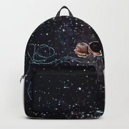 U- 01010101 Backpack