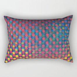 Optics and You Rectangular Pillow