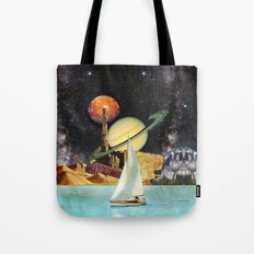 Orinoco Flow Tote Bag