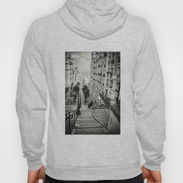 Bohemian downstairs Hoody