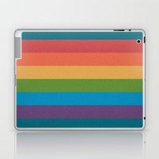 Indigo Rainbow Laptop & iPad Skin