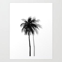 Tropical Darkroom #260 Art Print