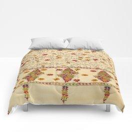Kantha Fabric Art Comforters