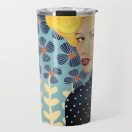 lucie Travel Mug