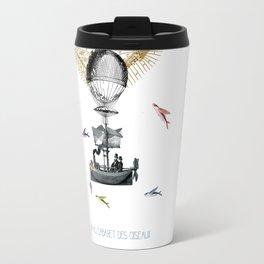 Automates Travel Mug