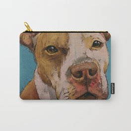 American Pit Bull Carry-All Pouch