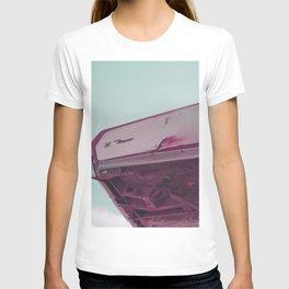 Technicolor Newport T-shirt