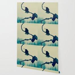 Hummer Retreat Wallpaper