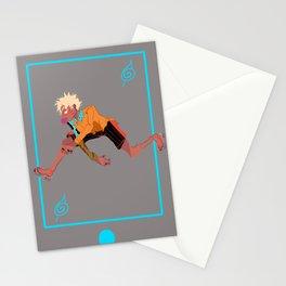 J U M P ! Stationery Cards