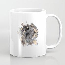 Weeping Heart Coffee Mug