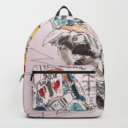 Wanna Get A Drink After? Backpack