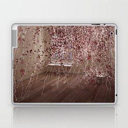 Electric Flowers Laptop & iPad Skin