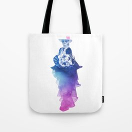 Grigio Girl Tote Bag