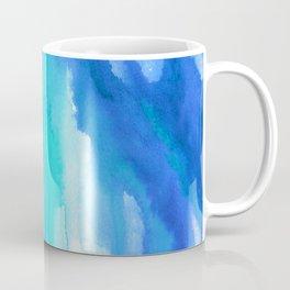 Rise II Coffee Mug