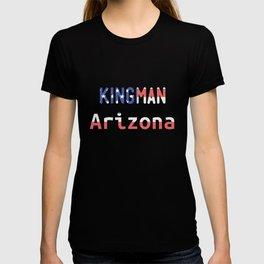Kingman Arizona T-shirt