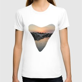 Shark Tooth T-shirt