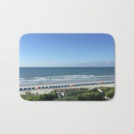 Myrtle Beach, South Carolina, USA Bath Mat