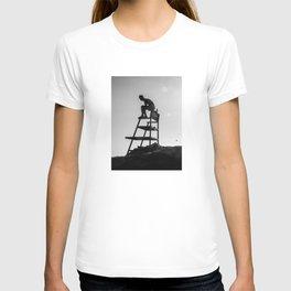 Beach Life - Lifeguard T-shirt