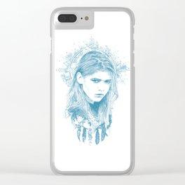 ORENDA Clear iPhone Case