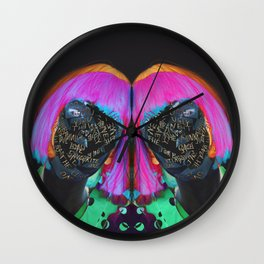 Consumed Wall Clock