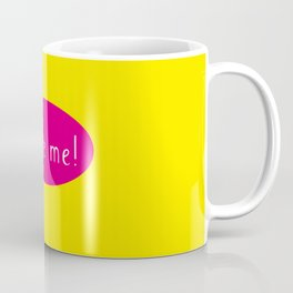 Love me! Coffee Mug