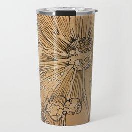 Dandelion #1 Travel Mug