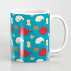 Creatures of the Deep Coffee Mug