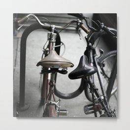 bikes 03 Metal Print