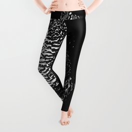 Out of the darkness Leggings