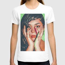 Warholl  Vibez T-shirt