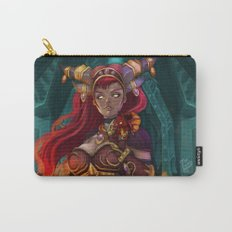 From Death Comes Life Carry-All Pouch