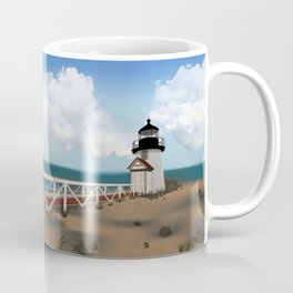 Brant Point Light Coffee Mug