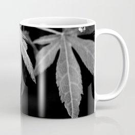 Smoky Leaves Coffee Mug