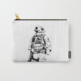 K9 B&W Carry-All Pouch
