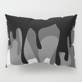 Drip 2 Pillow Sham