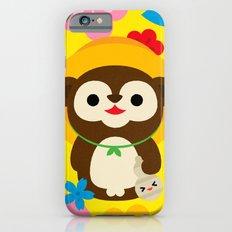 Tanuki Slim Case iPhone 6s