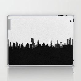City Skylines: Abu Dhabi Laptop & iPad Skin