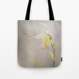 Whispering Lady Tote Bag
