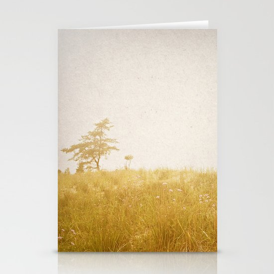Little Tree Stationery Cards