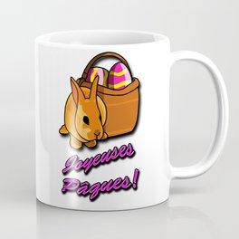 Joyeuses Pâques Coffee Mug