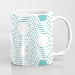 HEXMINT Coffee Mug