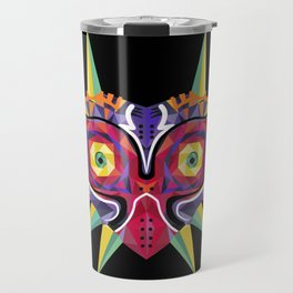 Majora's Incarnation Travel Mug