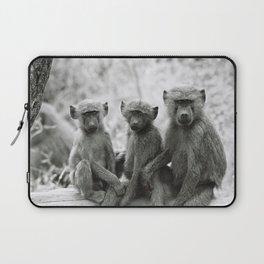 Three Amigos Laptop Sleeve