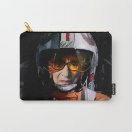 Rebel Bader Ginsburg Carry-All Pouch