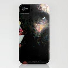 Johnny Cash Slim Case iPhone (4, 4s)