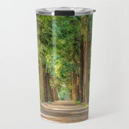 giant trees 3 Travel Mug